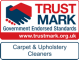 proclene are trustmark approved