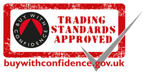 trading standards approved carpet cleaners
