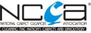 NCCA - National Carpet Cleaners Association Member