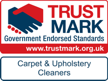 Government endorsed carpet cleaners in Bristol