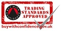 Trading Standards Approved carpet cleaning
