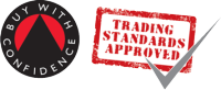 Trading standards award winning carpet cleaning