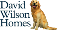 Commercial carpet cleaning for David Wilson Homes