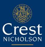carpet cleaners for Crest Nicholson