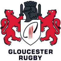 Proud sponsores of Gloucester Rugby
