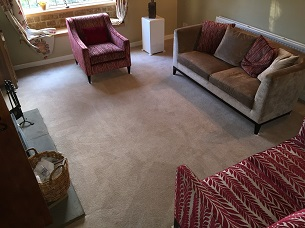 high quality carpet cleaning specialists